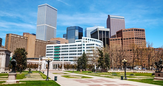 Laptop Rentals for The Colorado Convention Center