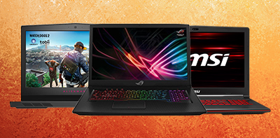 Gaming Laptop Rentals