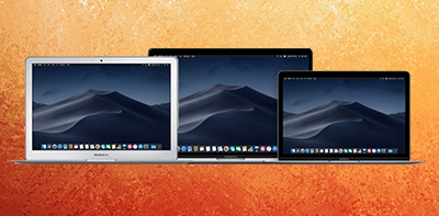 MacBook Rentals