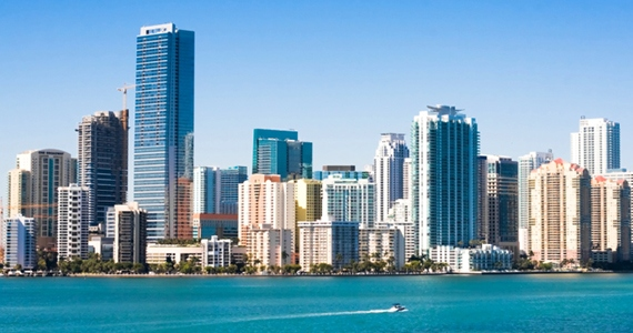 Laptop Rentals for The Miami Beach Convention Center